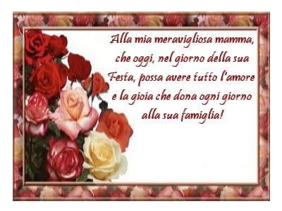 Cartoline Festa Della Mamma Cartoline Auguri