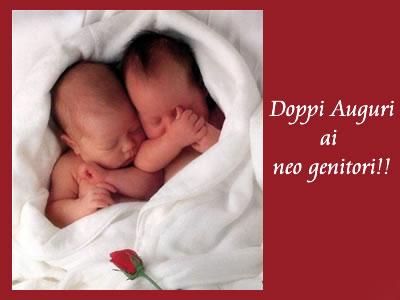 nascita gemelli